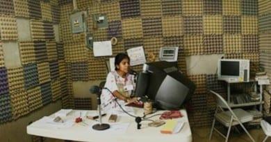 Encuentro de Radios Comunitarias y Software Libre