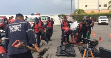 venezuela ayuda ecuador