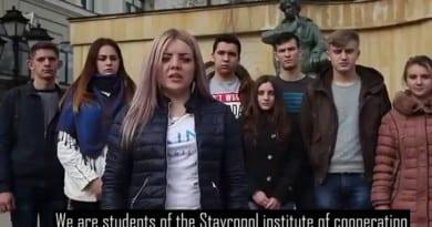 estudiantes rusos eeuu