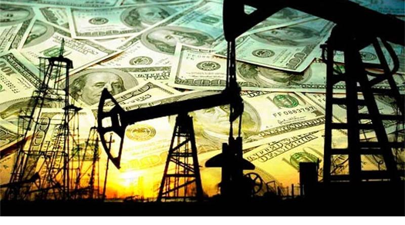 precios internacionales petroleo