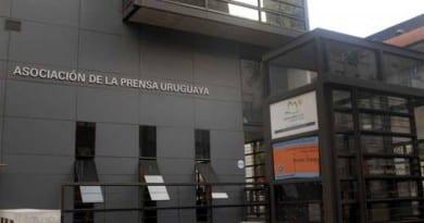 uruguay comunicacion