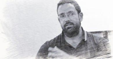 Bruno Lima Rocha Brasil