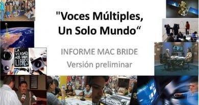 comunicación mac bride