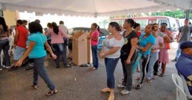 eleciones dominicana