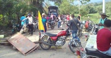 desapariciones catatumbo