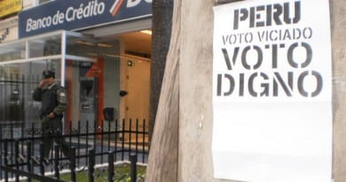 voto viciado peru