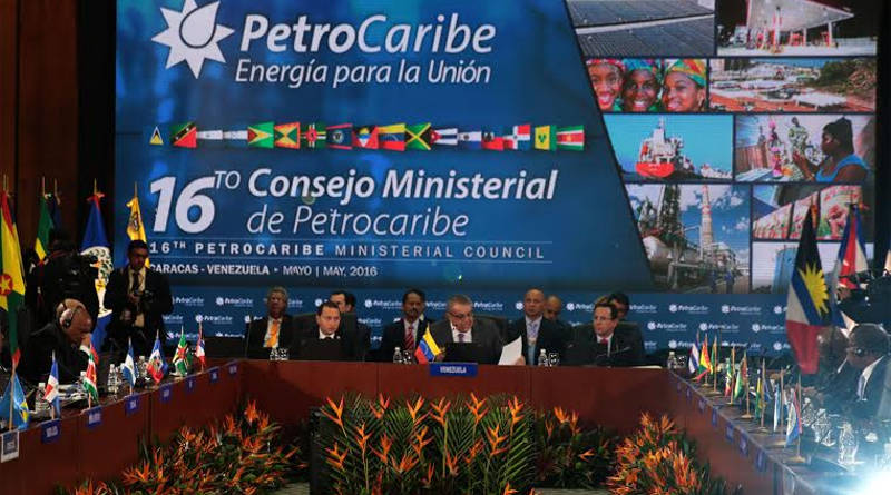 petrocaribe venezuela