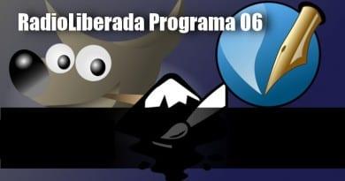 RadioLiberada