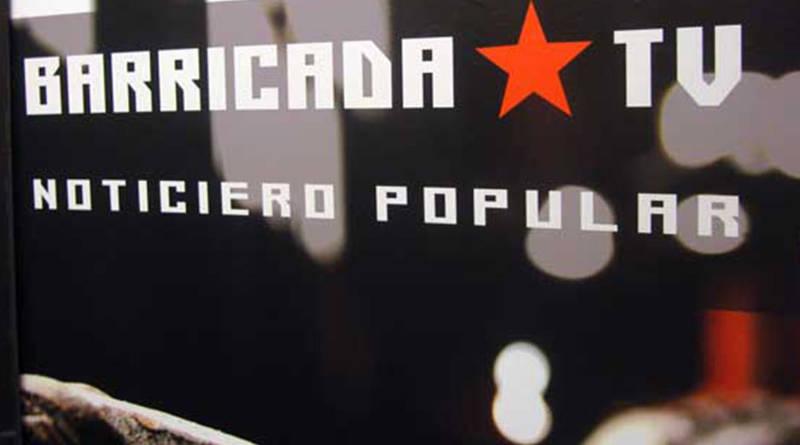 cdp argentina barricada