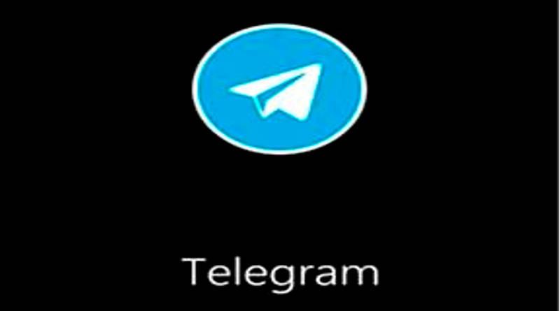cdp telegram aplicacion