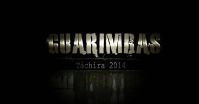 cdp documental venezuela