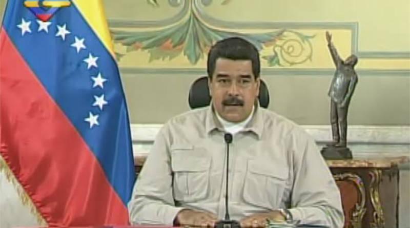 cdp venezuela frontera