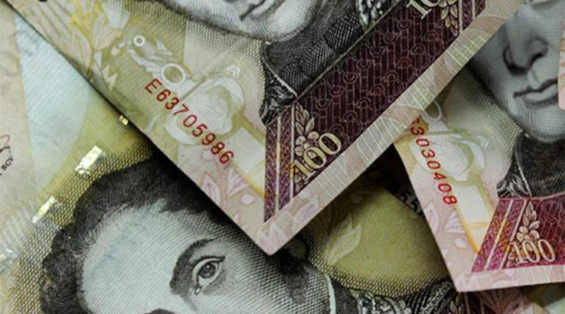 cdp venezuela billetes
