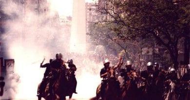 cdp argentina protestas
