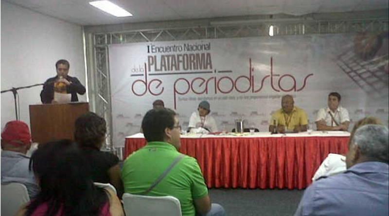 cdp venezuela comunicacion