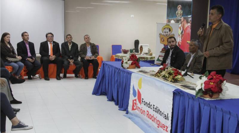 cdp cultura venezuela