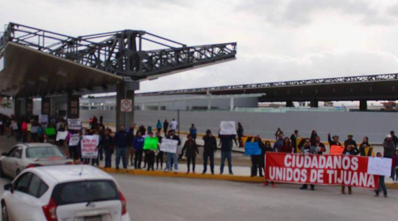 cdp mexico protestas ddhh
