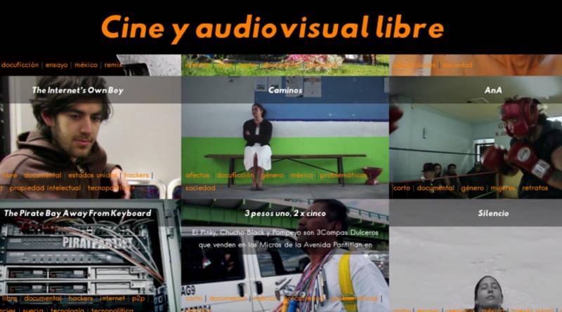 cdp cine libre
