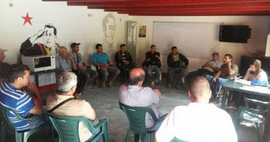 cdp venezuela organizacion