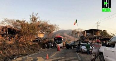 cdp mexico denuncia