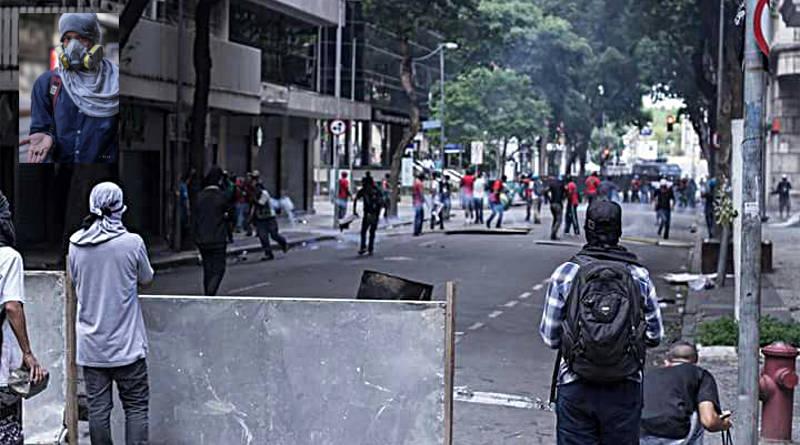 cdp brasil protestas
