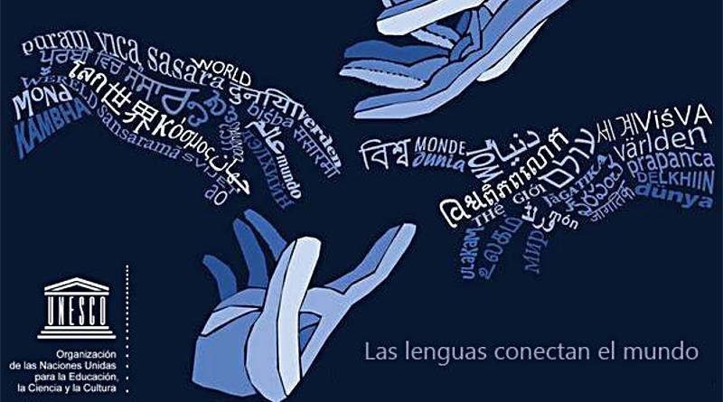cdp unesco lenguas