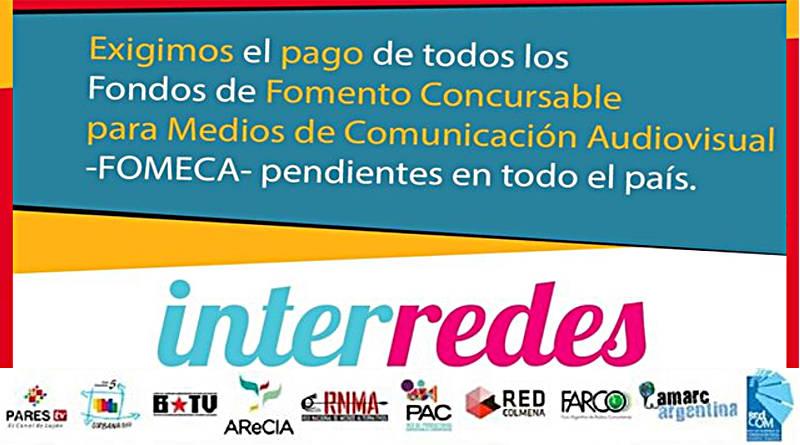 cdp argentina organizacion