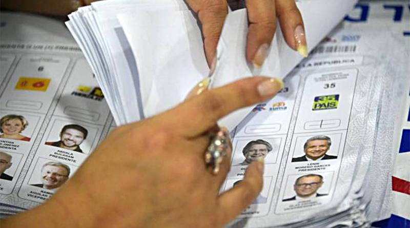cdp ecuador elecciones