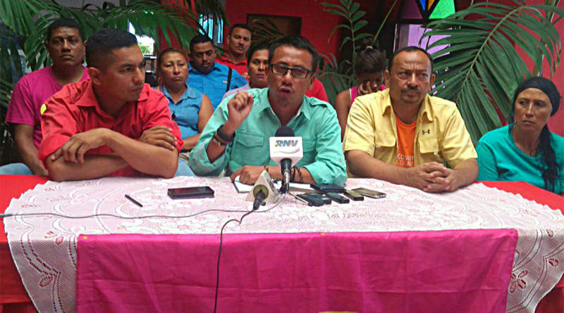 Denuncian plan para asesinar a dirigentes del PSUV