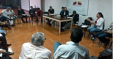 Frente Fronterizo Por La Paz Consolida Integración Binacional
