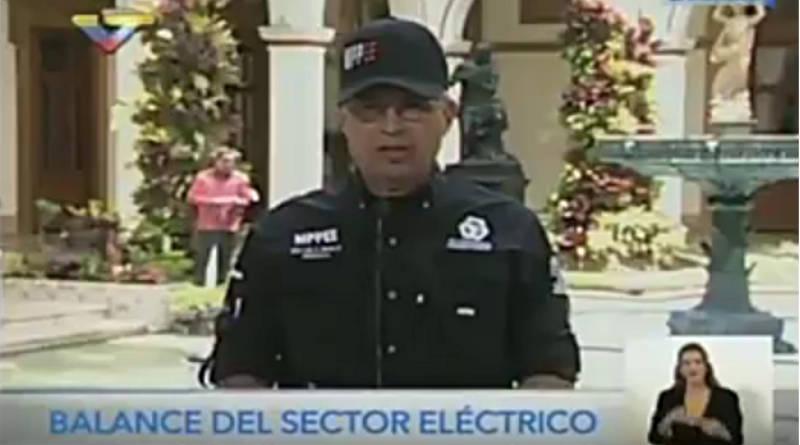 Avería en líneas de transmisión afectó a Táchira, Mérida y Trujillo