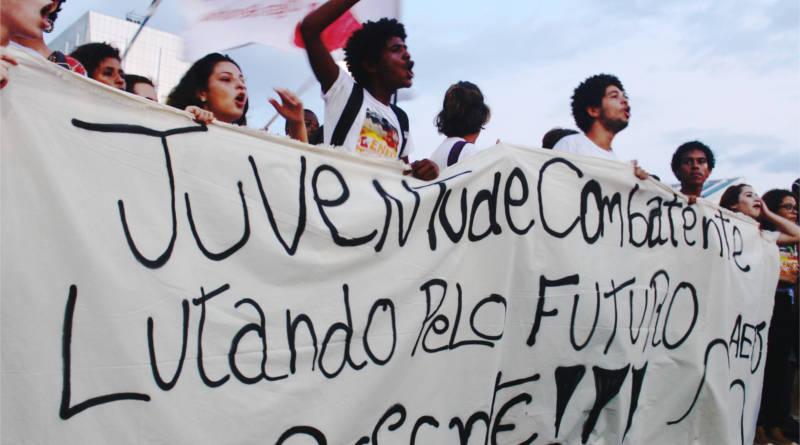 1 millón de personas protestaron contra reforma jubilatoria de Temer