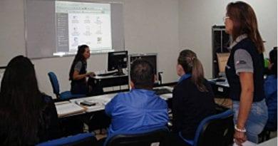 Infocentro Impulsa Proceso De Formación En Migración Al Software Libre