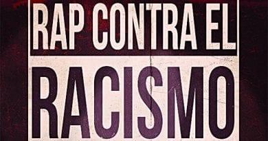 Abierta Convocatoria 2017 De Rap Contra El Racismo