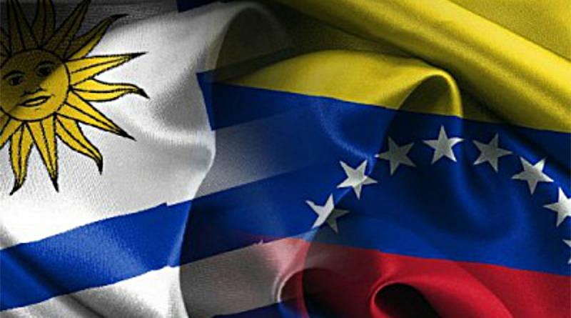 Rechazaron En Uruguay Intención De Aplicar Carta Democrática Sobre Venezuela