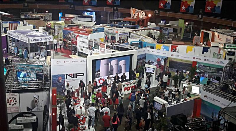 Fuerte Impacto Positivo Para Exportaciones Venezolanas Logra Expo Venezuela 2017