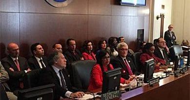 Frustradas Intenciones De Almagro De Aplicar Sanciones A Venezuela