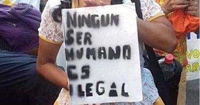 Trabajadores Migrantes Van A Paro Este Jueves En Argentina