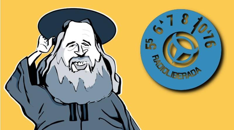Radioliberada Dedica Su 6to Programa A Richard Stallman