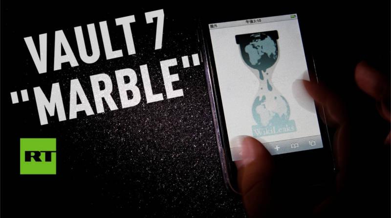 Wikileaks Revela Tácticas Secretas De La Cia Para Disfrazar Hackeos