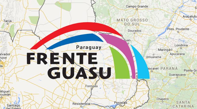 Frente Guasu Lanzó Comunicado Tras Disturbios En Paraguay