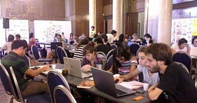 Mujeres, participación y Wikipedia: impresiones sobre la reciente editatón