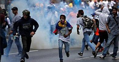 Psuv Denunció Nueva Fase De Arremetida Golpista En Venezuela