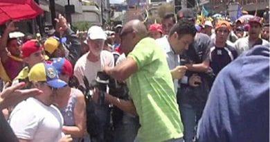 Plataforma de Periodistas repudió ataque a comunicadores de VTV