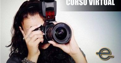EICP lanza curso On Line de Fotografía Digital Básica