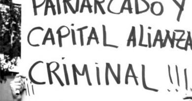Argentina: El caso de Noelia Benítez exige solidaridad activa