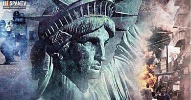 USA busca caotizar América Latina como oriente medio