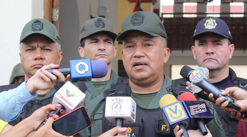 3 Detenidos En Táchira Tras Hechos Violentos De Este Miércoles