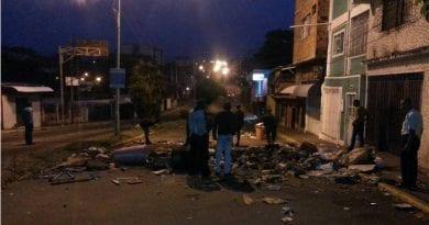 Recogen Mas De 120ton De Escombros Tras Protestas En Táchira