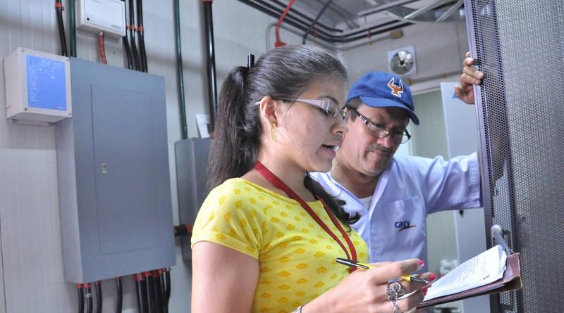 Nuevo tendido de Fibra Óptica blindará comunicaciones en Táchira